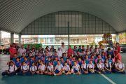 6. สามัคคีสงเคราะห์ - Samakeesongkraw School