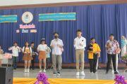 31. เซนต์เทเรซาแสงทอง - Saint Theresa Saengthong School