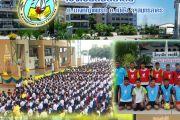 28. อันนาลัย - Annalai School