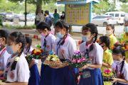 16. พระวิสุทธิวงส์ -Phravisuthiwong School